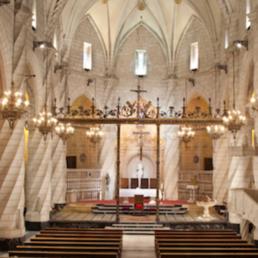 Fotografía de la iglesia de santiago - Turismo Villena - Turismo Alicante - Turismo en Alicante - Alicante Turismo - Visita Alicante