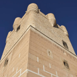 Fotografía del Castillo de la Atalaya - Turismo Villena - Turismo Alicante - Turismo en Alicante - Alicante Turismo - Visita Alicante
